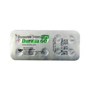 Buy Duratia 60mg online