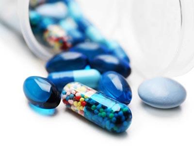 Pillole per l'erezione