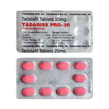 Buy online Tadarise Pro 20mg legal steroid